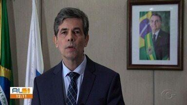 Novo Ministro da Saúde se reúne com os governadores do Nordeste por chamada de vídeo - O Ministro Nelson Teich, foi cobrado pela entrega de insumos para o combate a Covid-19