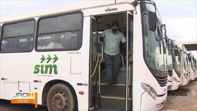Na Linha de Frente: Motorista - Paulo Duarte é motorista de ônibus e conta um pouco o que mudou na rotina dele durante a pandemia.