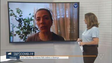 Especialista explica como o coronavírus afeta pessoas idosas - A médica geriatra Ana Cláudia Quintana Arantes explica como o porquê de idosos serem mais vulneráveis à doença.