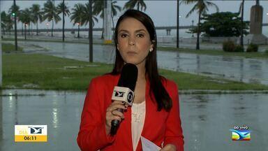 Maranhão tem mais dez mortes por Covid-19 e chega a 76 óbitos - Dados são da Secretaria de Estado da Saúde (SES) mostram que, de forma oficial, são 1.757 pessoas infectadas pelo novo coronavírus no estado.