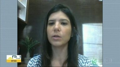 Defensoria Pública luta por leitos antes da pandemia do coronavírus - Thais Guerreiro, coordenadora de Saúde da Defensoria Pública comenta sobre o trabalho da Defensoria Pública do Estado na aquisição de leitos.