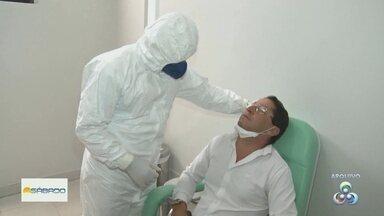 Possibilidade de colapso na Saúde do Acre preocupa autoridades - Mais de 400 profissionais foram afastados.