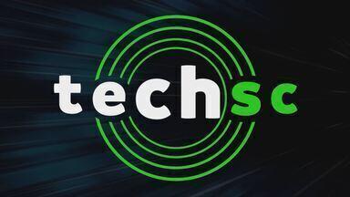 Confira a íntegra do Tech SC deste domingo (26) - Confira a íntegra do Tech SC deste domingo (26)