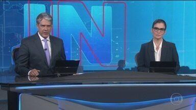 Jornal Nacional, Íntegra 28/04/2020 - As principais notícias do Brasil e do mundo, com apresentação de William Bonner e Renata Vasconcellos.