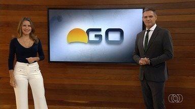 Confira os destaques do Bom Dia Goiás desta quarta-feira (29) - Entre os principais assuntos está novo escalonamento do comércio em Goiânia.
