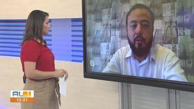 Aplicativo do Banco do Brasil disponibiliza serviços sem necessidade de novo cadastro - O diretor de Governo Digital do Ministério da Economia Luiz Ribeiro explica como funcionará a plataforma unificada.