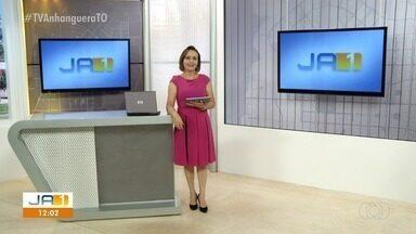 Veja as notícias que são destaque no JA1 desta quarta-feira (29) - Veja as notícias que são destaque no JA1 desta quarta-feira (29)