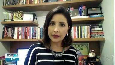 Samarco vai retomar operações no Espírito Santo - Informação é da colunista de A Gazeta, Beatriz Seixas.