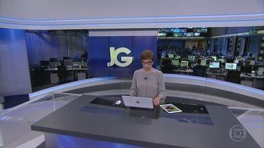 Jornal da Globo, Edição de quarta-feira, 29/04/2020 - As notícias do dia com a análise de comentaristas, espaço para a crônica e opinião.