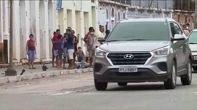 Justiça do Maranhão determina isolamento obrigatório da Região Metropolitana de São Luís - Decisão saiu nesta quinta-feira (30) e valerá por dez dias. É a primeira região do país a adotar a medida mais restritiva, conhecida internacionalmente como lockdown.