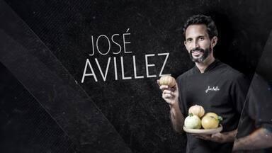 Mestres explicam estilo na cozinha - Entenda a especialidades de Leo Paixão, Kátia Barbosa e José Avillez