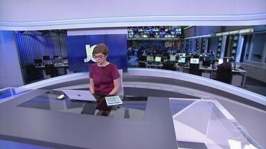 Jornal da Globo, Edição de quinta-feira, 30/04/2020 - As notícias do dia com a análise de comentaristas, espaço para a crônica e opinião.