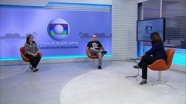 Globo Comunidade: domingo 03/05/2020 - Íntegra - Globo Comunidade: domingo 03/05/2020 - Íntegra