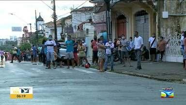 Caixa Econômica amplia horário de funcionamento no Maranhão - Com a medida, as unidades passarão a funcionar das 8h às 14h, duas horas mais cedo.