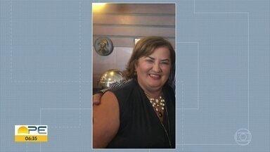 Gestora de escola de referência em São Caetano morre com Covid-19 - Mary Cavalcanti Ramos estava internada em hospital de Caruaru há 15 dias.
