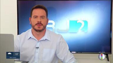 Veja a íntegra do RJ2 desta segunda-feira, 04/05/2020 - O RJ2 traz as principais notícias das cidades do interior do Rio.