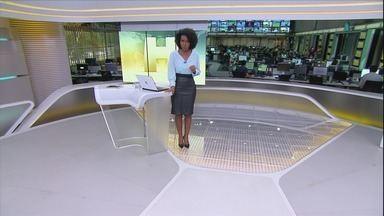 Jornal Hoje - íntegra 06/05/2020 - Os destaques do dia no Brasil e no mundo, com apresentação de Maria Júlia Coutinho.