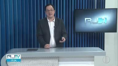 Veja a íntegra do RJ2 deste sábado, 02/05/2020 - O RJ2 traz as principais notícias das cidades do interior do Rio.
