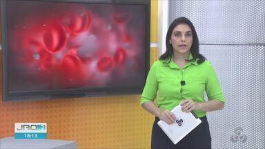 Assista a íntegra do Jornal de Rondônia 2ª edição desta quinta-feira, 7 - As principais notícias no Jornal de Rondônia 2ª edição, com apresentação de Ana Lídia Daibes.