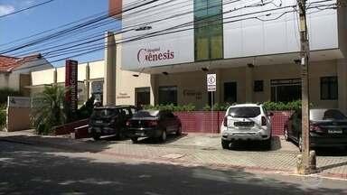 Hospitais particulares de Fortaleza também estão entrando em colapso - Em Fortaleza, os leitos de UTI para pacientes de Covid-19, na rede pública do estado estão com 98% de ocupação. A cidade é o epicentro da doença no estado.