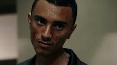 Episódio 2 - A agente Rufus consegue do irmão de Asaf Ben Attar um inalador encontrado na cena do crime. Micha pretende contar a Udi Ben Attar que Juma atropelou o irmão dele.
