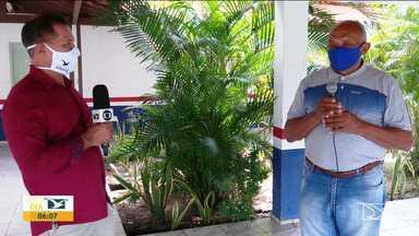 Ações de combate à dengue são suspensas em Caxias - Algumas ações que fazem parte do calendário de combate à dengue foram suspensas na cidade por causa do novo coronavírus.