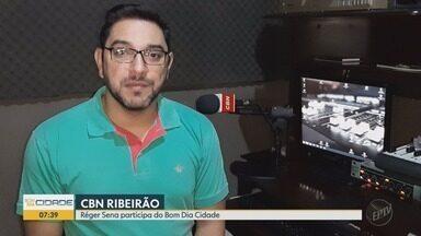 Crianças, gestantes e deficientes podem receber vacina contra a gripe em Ribeirão Preto, S - Esse é um dos destaques da Rádio CBN Ribeirão.