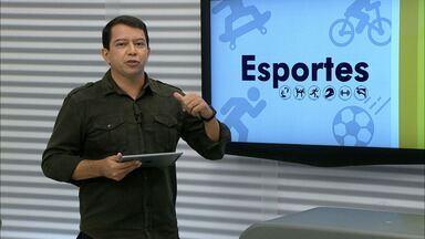 Kako Marques traz as notícias do esporte no Bom Dia Paraíba desta segunda-feira (11.05.20) - Confira os destaques do esporte paraibano na edição desta segunda-feira do BDPB.