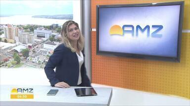 Confira a íntegra do BDA desta segunda-feira, 11 - Bom Dia Amazônia é apresentado por Vanessa Mafra e traz as primeiras informações do dia.