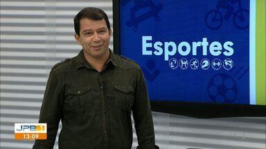 Confira as notícias desta segunda-feira no esporte paraibano, com Kako Marques (11.05.20) - Fique por dentro do que rola no esporte da Paraíba