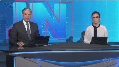 Jornal Nacional, Íntegra 11/05/2020 - undefined