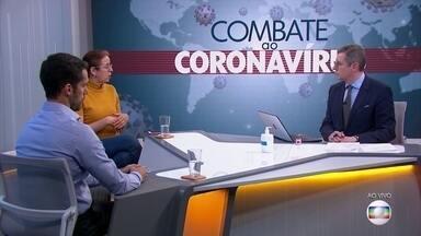Números de leitos SUS diminui a cada ano - Hoje, com a pandemia do coronavírus foi preciso construir hospitais de campanha, um investimento grande, e que não foi muito realizado na política de saúde do Brasil.