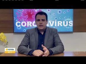 Especialista explica situação do coronavírus no Leste e Nordeste de Minas - Especialistas dizem que a doença ainda não atingiu o pico.