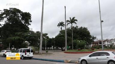 Casos da Covid-19 crescem no interior da Bahia; Senhor do Bonfim registra o primeiro caso - Confira os dados mais recentes sobre a pandemia em todo o estado.