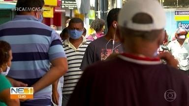 Entenda como as máscaras devem ser utilizadas - Uso correto do equipamento é essencial para evitar infecção.