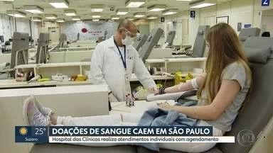SP1 - Edição de terça-feira, 12/05/2020 - Mais de 600 mil pessoas deixam os carros para usar transporte público. Seis hospitais estão com UTIs lotadas e fecharam as portas para novos pacientes. Estado de São Paulo tem mais de 3.700 vítimas de Covid-19. Monumento às Bandeiras ganha máscaras.