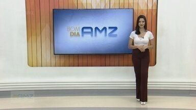 Bom Dia Amazônia - Edição de segunda-feira, 11/05/2020 - Veja os destaques da Região Norte.