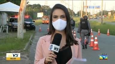 Maranhão registra 444 mortes por Covid-19 e mais de 9 mil casos, diz SES - Dados da Secretaria de Estado da Saúde (SES) mostram que nas últimas 24h foram confirmadas mais 21 mortes.
