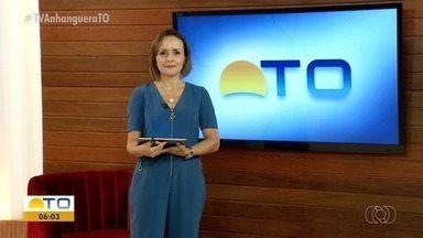 Veja as notícias que são destaque no Bom Dia Tocantins desta quarta-feira - Veja as notícias que são destaque no Bom Dia Tocantins desta quarta-feira