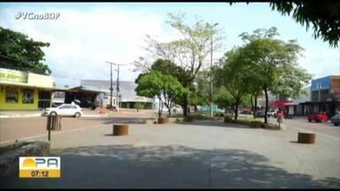 Prefeitura de Canaã dos Carajás decreta estado de calamidade pública - Município do sudeste do estado toma medida para conter o avanço do novo coronavírus.