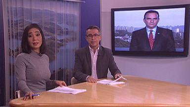 Governo do Estado prepara Plano São Paulo para retomada das atividades econômicas - Flavio Amary, secretário estadual de Habitação, fala sobre as principais demandas dos setores.