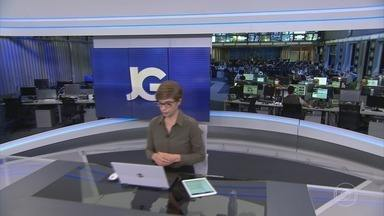 Jornal da Globo, Edição de quarta-feira, 13/05/2020 - As notícias do dia com a análise de comentaristas, espaço para a crônica e opinião.