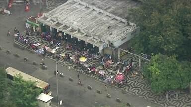 Ministério Público recomenda 'lockdown' ao governo do estado do Rio de Janeiro - Orientação é de pelo menos 15 dias de bloqueio total, mas prazo pode ser estendido.