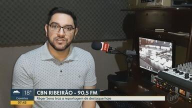 Câmara de Ribeirão Preto aprova projeto que adia impostos municipais por três meses - Esse é um dos destaques da Rádio CBN Ribeirão.