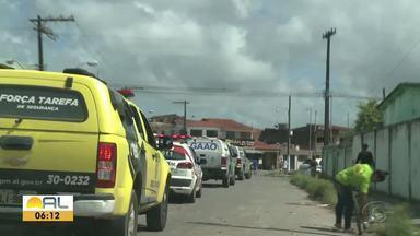 Aumenta fiscalização para cumprimento do decreto emergencial - Quase mil denúncias já foram feitas.
