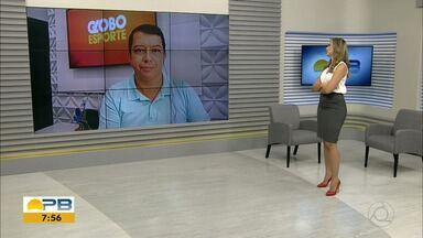 Kako Marques traz as notícias do esporte no Bom Dia Paraíba desta sexta-feira (15.05.20) - Confira o que é destaque no esporte do estado na edição desta sexta-feira do BDPB.