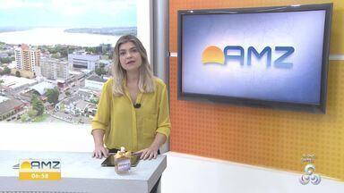 Confira a íntegra do BDA desta sexta, 15 - Bom Dia Amazônia é apresentado por Vanessa Mafra e traz as primeiras informações do dia.