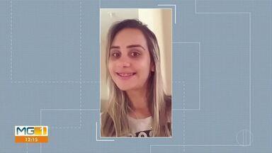 Homem mata a companheira e comete suicídio em Montes Claros (Parte 1) - Corpo de Maria Dileuza da Silva, de 24 anos, foi encontrado na cama do casal e a suspeita é de que ela foi estrangulada. Segundo a PM, homem se enforcou com uma corda.