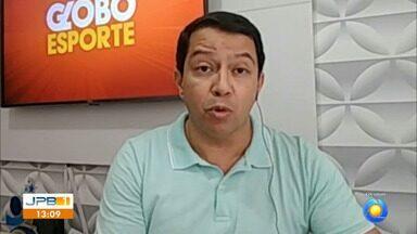 Kako Marques fala sobre o esporte paraibano no JPB1 desta sexta-feira (15.05.20) - Confira as últimas informações sobre o esporte da Paraíba