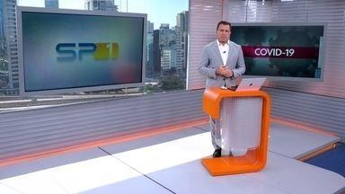SP1 - Edição de sábado, 16/05/2020 - SP tem rodízio de carros num sábado pela primeira vez na capital paulista. E mais as notícias da manhã.